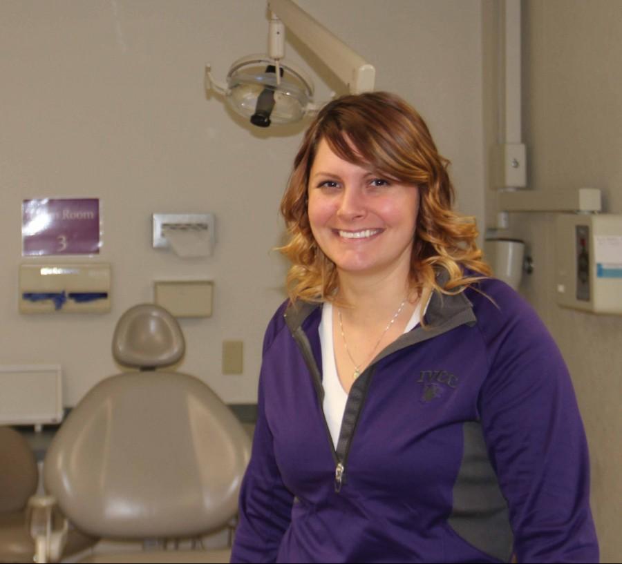 Seghi hired to head dental assisting program