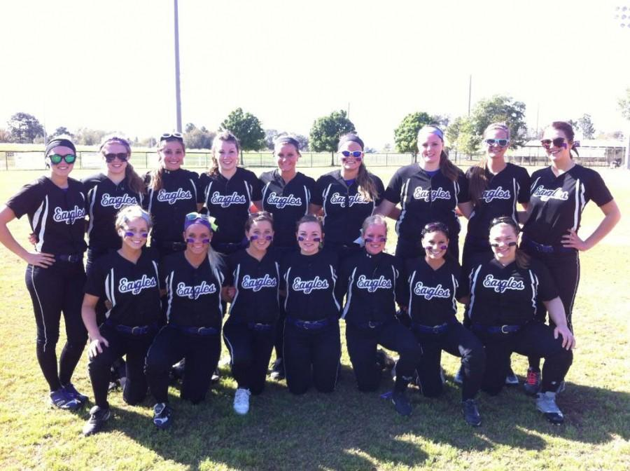 The IVCCLady Eagles softball team returned with a record of 2-4 from their spring break trip to Florida. The LadyEagles season gets under way Friday, March 20 with a match up against South Suburban at IVCC.
