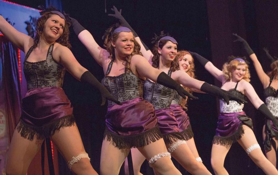 'Sugar Babies' sweetened stage this spring