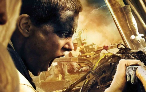 Mad Max rides again in 'Fury Road'