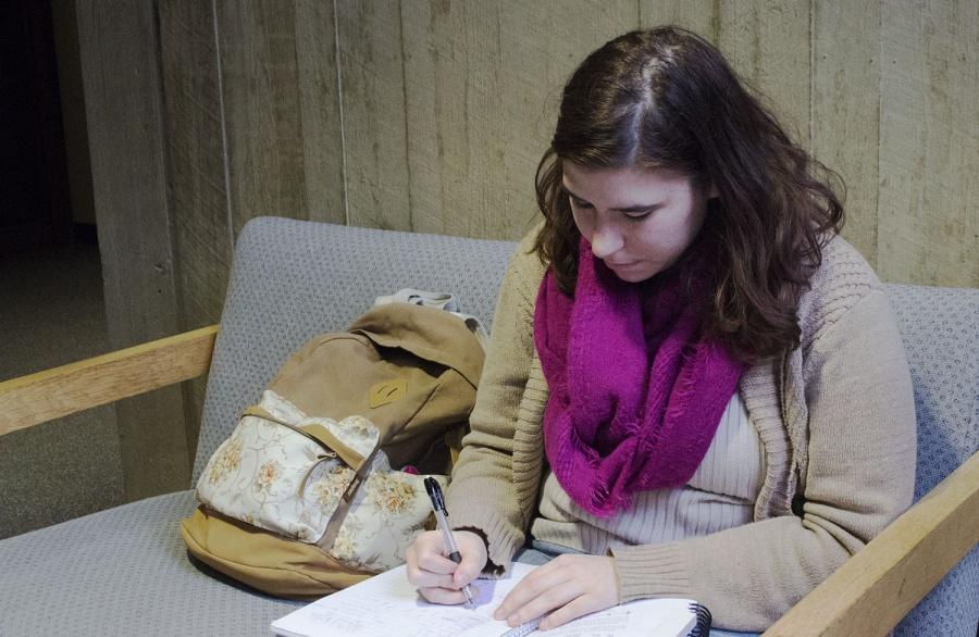 Students make transition from home schooling to college