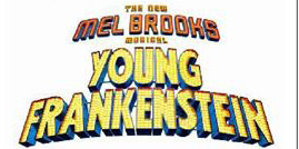 'Young Frankenstein' comes to IVCC
