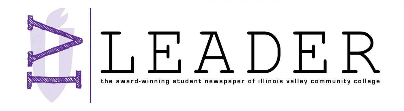 IV Leader is the student newspaper of Illinois Valley Community College