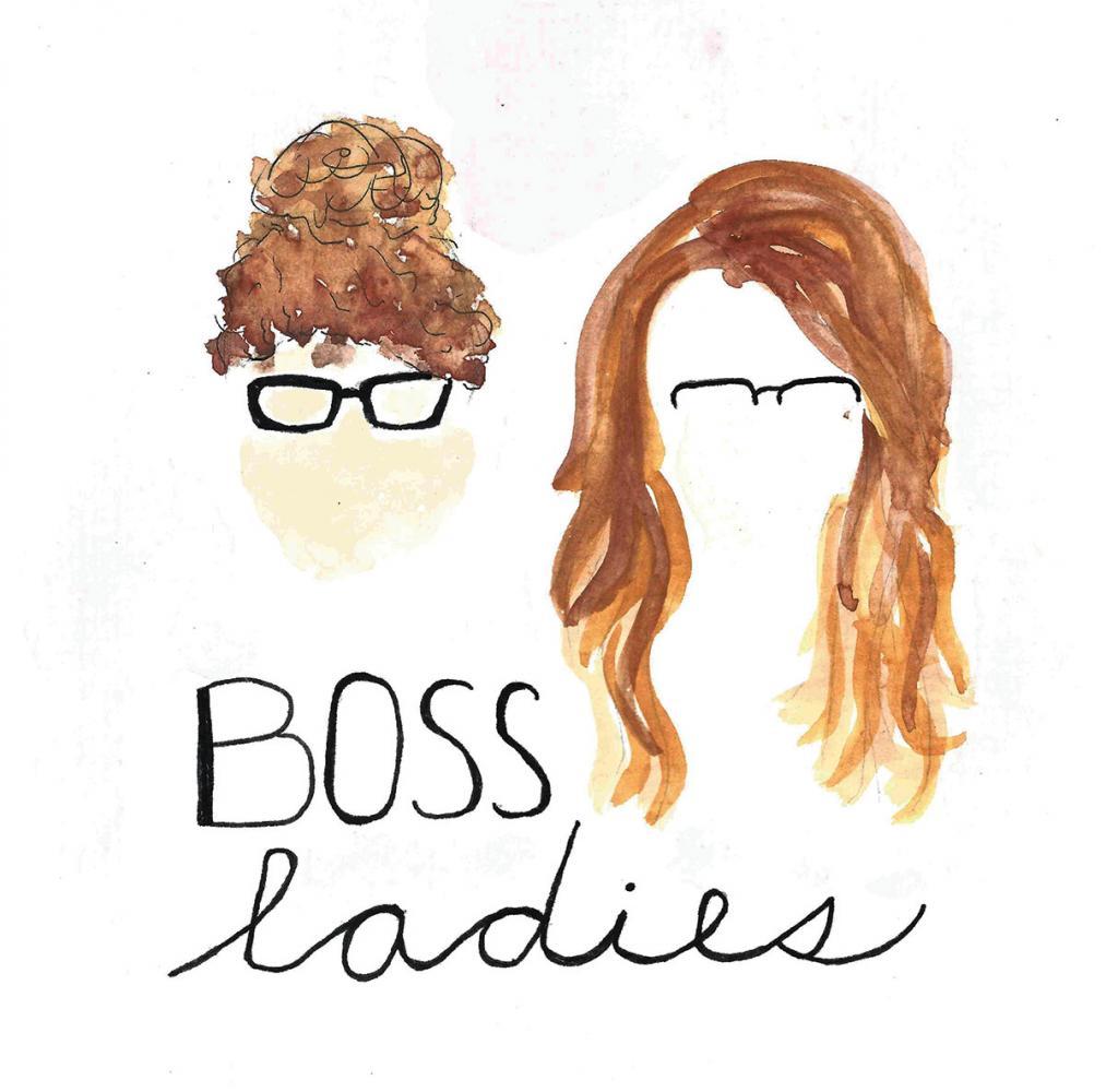 The OG Boss Ladies of IV Leader