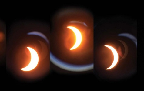 Total eclipse of the sun: The view from southern Illinois