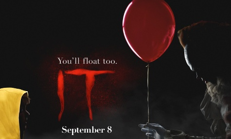 'IT' rates high in scenery, dialogue
