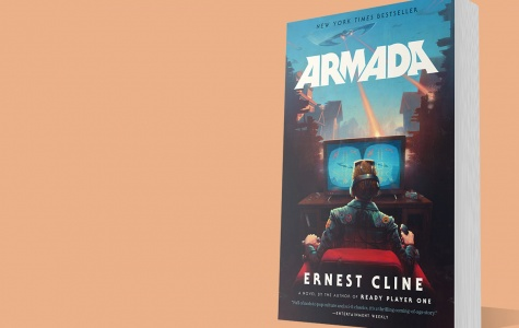 'Armada' worth a read and a listen for gamers
