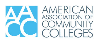 Official logo from www.aacc.nche.edu