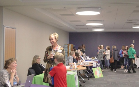 Fall Open House draws crowd