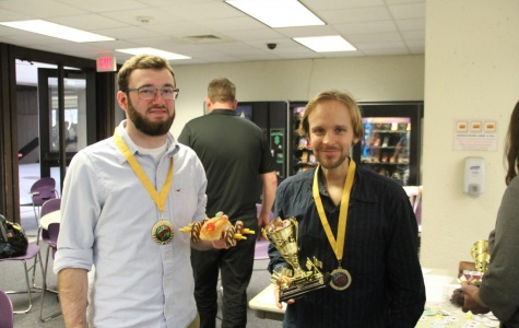 Ross, Habben record top speed in contest