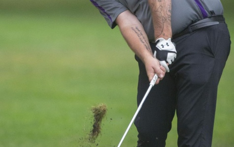 Eagles end year with best shot round of season