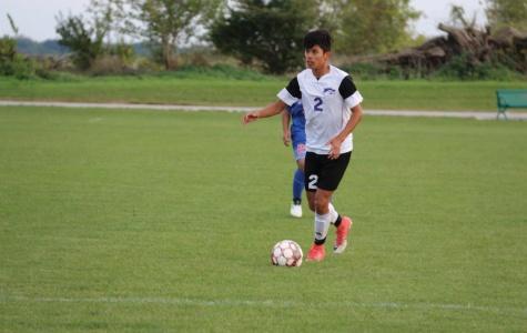 Soccer nears the homestretch