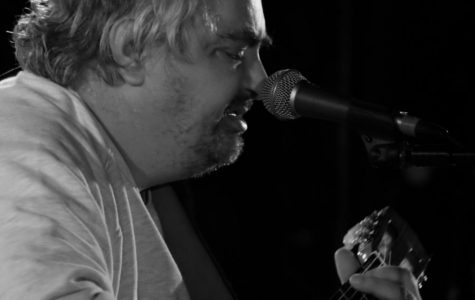 Photo of Daniel Johnston