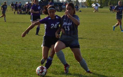Eagles Continue to Soar in Soccer