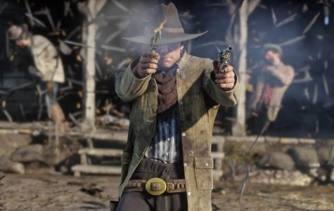 Stay Entertained with Red Dead Redemption II