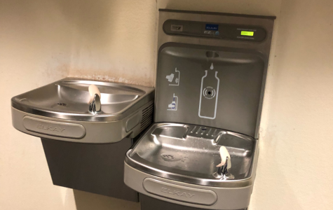 IVCC's New Water Station