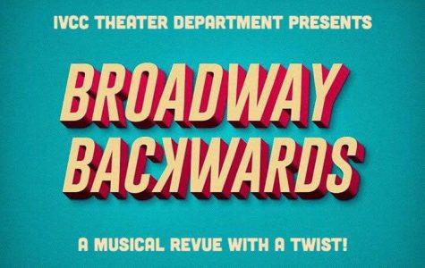 'Broadway Backwards' Backs Into IVCC