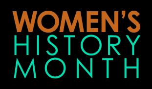 IVCC celebrates Women