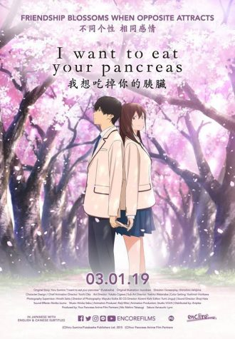 Review: I Want to Eat Your Pancreas