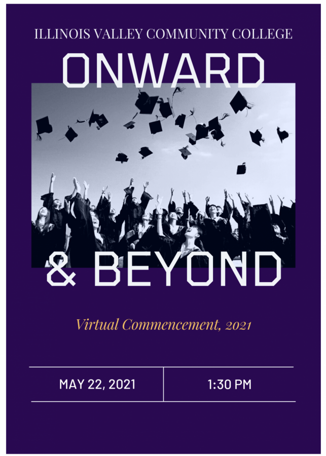 2021 Graduation just around the corner!