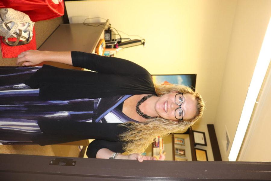 Photo of New Staff, Whiteaker