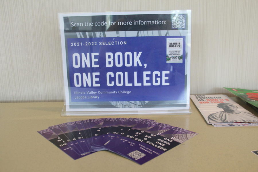 One Book, One College