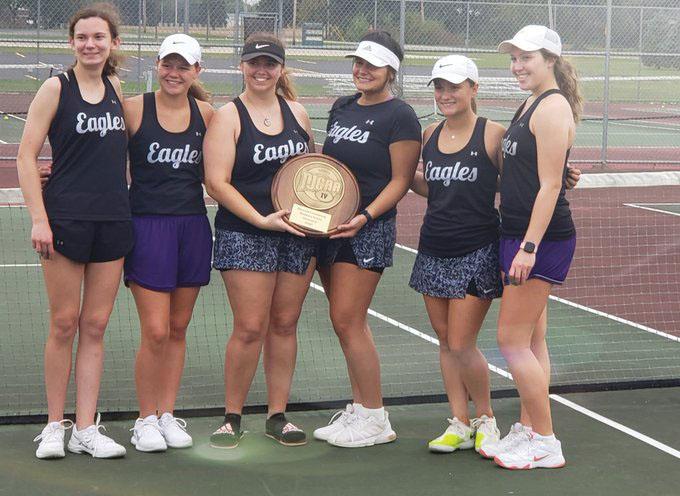 Womens Tennis Team